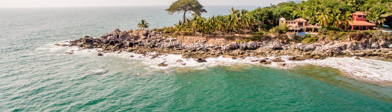 Punta El Custodio – Platanitos - Galvan Real Estate